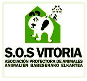 CESCA. La unión de Apa Sos Vitoria y Esperanza Felina por los gatos callejeros de Álava 34